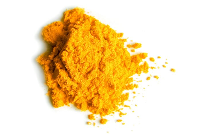 Colorante Amarillo Limon Natural Polvo Sosa x 60G