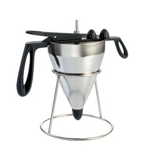 Chino Pistón Funnel Matellato 800 ml