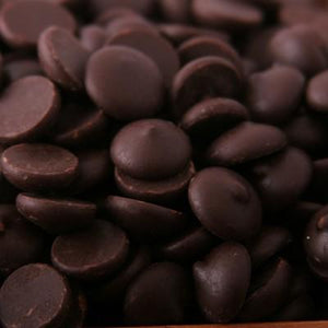 Chocolate Power 80% cacao Callebaut X 400 Gr