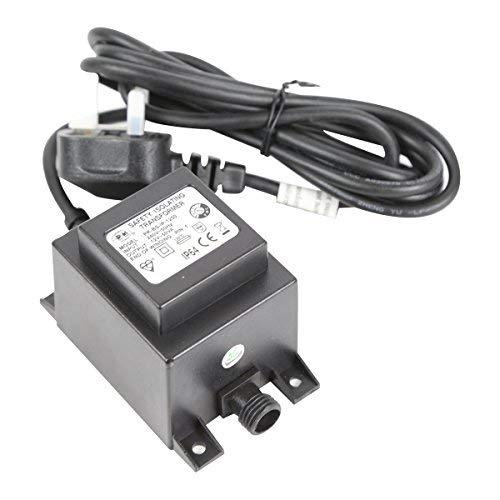 All Ride Car Adapter Connect 871125279419 Triple Socket