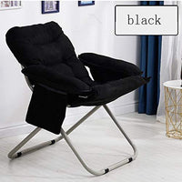 MUMUMI Folding Chair Office Folding Chair Resting Durable Easy To Store  Save Space Suitable For Indoor, Outdoor, Garden, Patio, Balcony, Bedroom.  ...