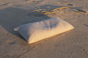 eupnea everyday pillow in oatmeal