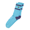 SOCK DIAMOND HIGH STRIPES  - A15DAC02 - Diamond Supply Co. Brasil