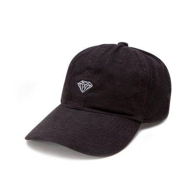 HEADWEAR DIAMOND MICRO BRILLIANT DAD HAT - A18DMHZ006 - Diamond Supply Co. Brasil