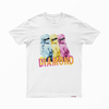 Camiseta Diamond For Everyone