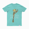 T-SHIRT DIAMOND HEART OF TEE - A20DMPA004