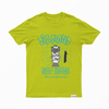T-SHIRT DIAMOND NUT HOUSE TEE - A20DMPA007