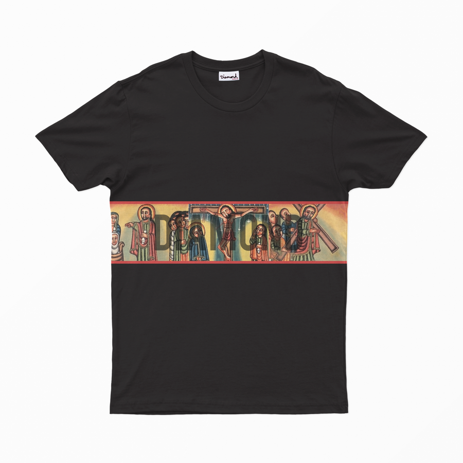 Camiseta Diamond Original Panel