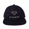 HEADWEAR DIAMOND FUTURA SIGN UNCONST SNAPBACK - C17DMHA06
