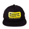 HEADWEAR DIAMOND HARDWARE TRUCKER - C17DMHD01