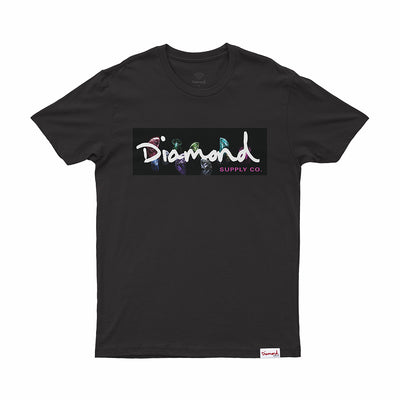 T-SHIRT DIAMOND COLOR BOX - C19DMPA002