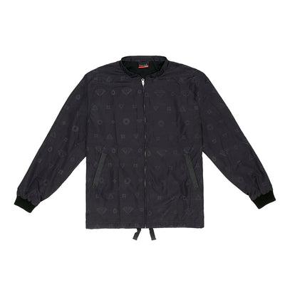 JACKET DIAMOND MONOGRAM - C19DMTC003