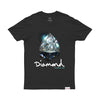 CAMISETA DIAMOND BRILLIANT TEE - C20DMPA005