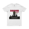 CAMISETA DIAMOND INDUSTRIALISM TEE - C20DMPA010