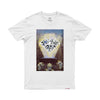 CAMISETA DIAMOND ALMIGHTY TEE - C20DMPA015
