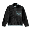 Jaqueta Diamond Marquise Reversible Polar Fleece