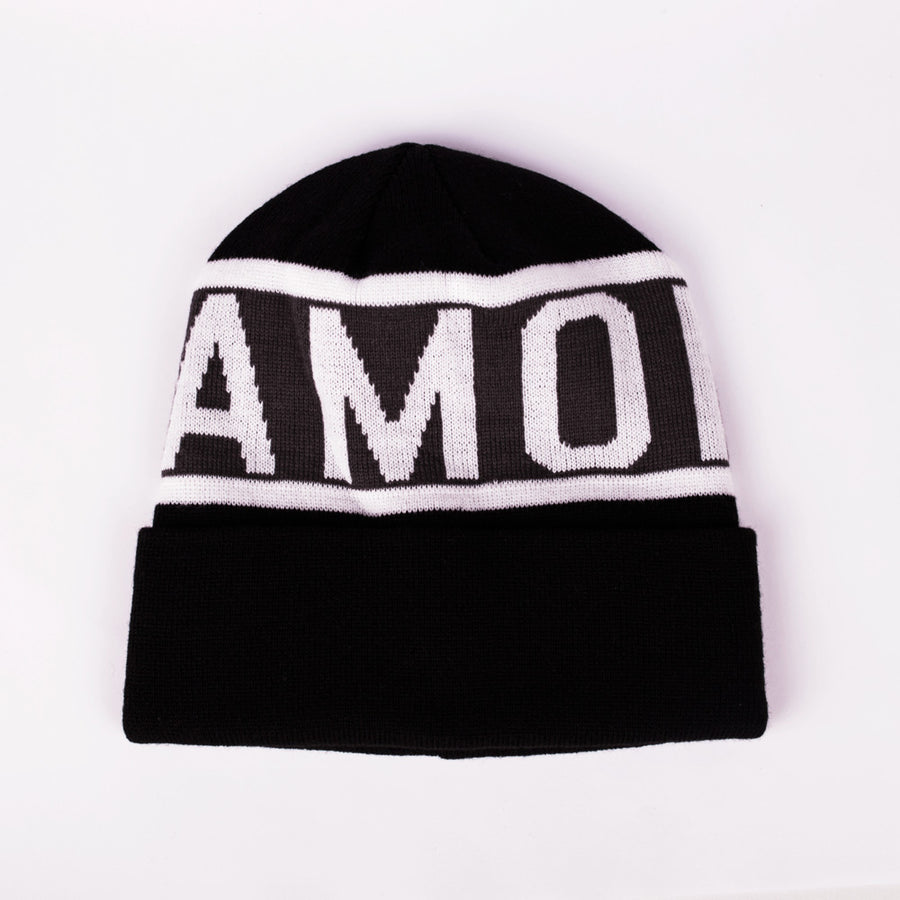 HEADWEAR DIAMOND STADIUM BEANIE