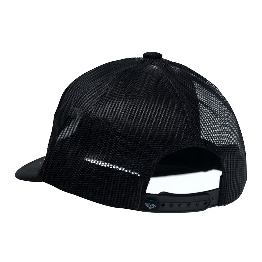 HEADWEAR DIAMOND MICRO BRILLIANT TRUCKER CAP - Diamond Supply Co. Brasil