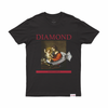 T-SHIRT DIAMOND 13TH CENTURY TEE - D19DMPA003