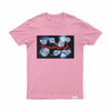 T-SHIRT DIAMOND CUTS - D19DMPA007 - Diamond Supply Co. Brasil