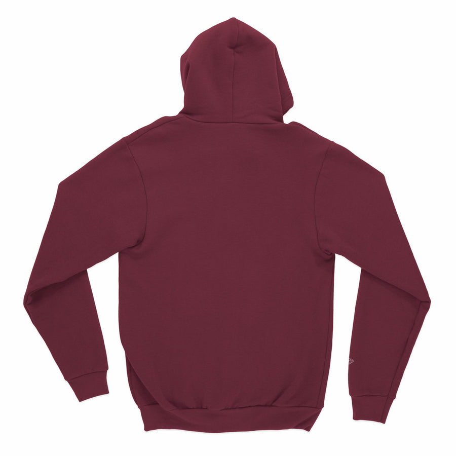 SWEATSHIRTS DIAMOND EYE HOODIE - D19DMPF018