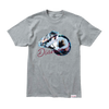 CAMISETA DIAMOND REFLECTION TEE - D20DMPA026