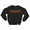 SWEATSHIRTS SF DIAMOND FLEECE - I20DIG03 - Diamond Supply Co. Brasil