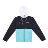 JAQUETA DIAMOND CONTRAST WINDBREAKER - V20DIH02