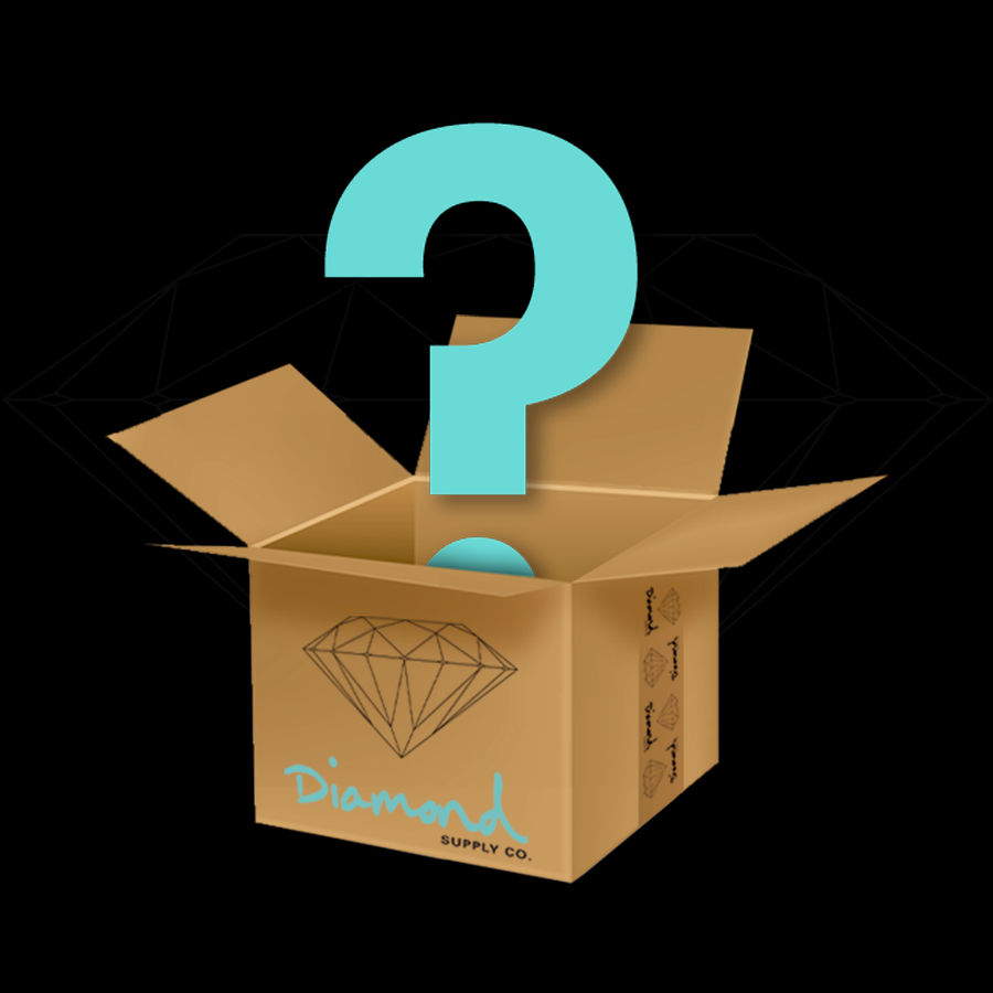 MYSTERY BOX DIAMOND