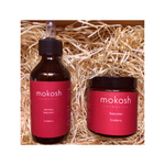 Mokosh | Gift Set Body Elixir & Body Butter
