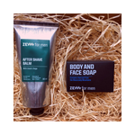 Zew | Gift Set Men