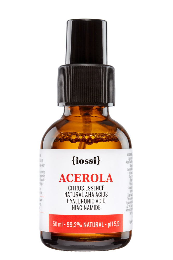 IOSSI | Acerola Citrus Essence 50ml