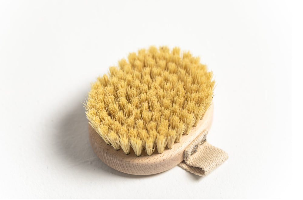 Nested | Body Massage Dry Brush