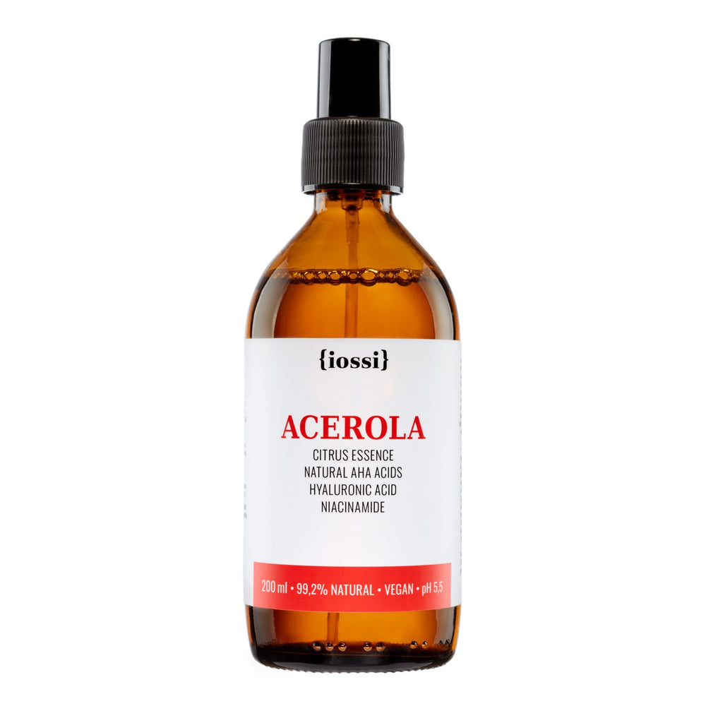 IOSSI | Acerola Citrus Essence 200ml