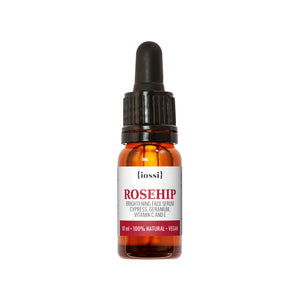 IOSSI | Rosehip Brightening Face Serum 10ml