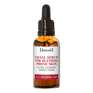 IOSSI | Face Serum For Acne 30ml