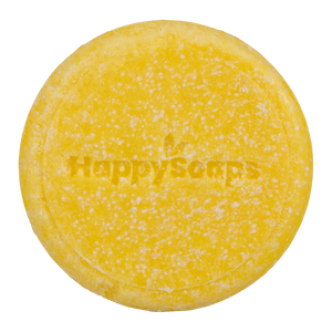 HappySoaps | Chamomile Down & Carry On Shampoo Bar