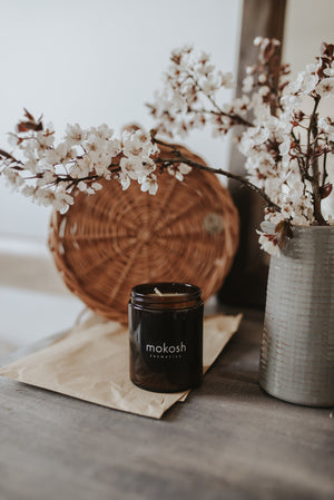 Mokosh | Plant Soy Candle Fir Woods