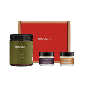 Mokosh | Face & Body Set Mrs & Mr
