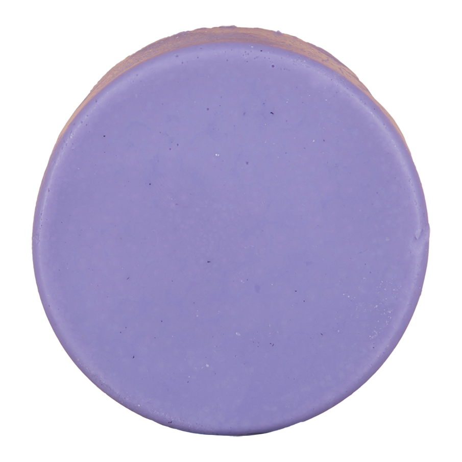 HappySoaps | Lavender Bliss Conditioner Bar