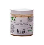 Hagi | Bali Holiday Scrub do rąk i stóp