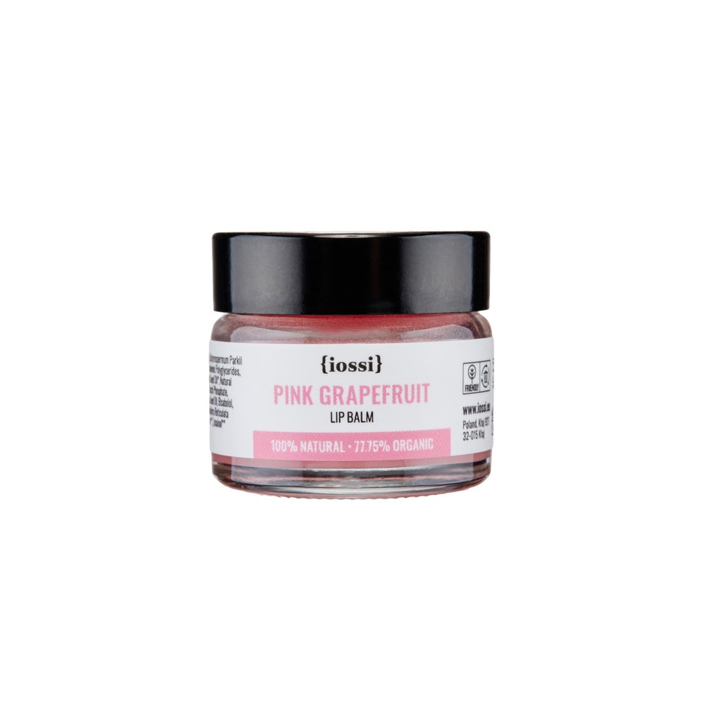 IOSSI | Lip Balm Pink Grapefruit