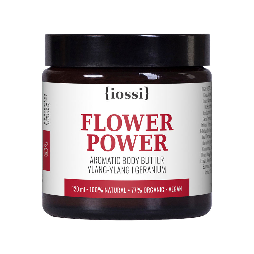 IOSSI | Flower Power Body Butter