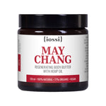 IOSSI | May Chang Regenerating Body Butter with Hemp Oil