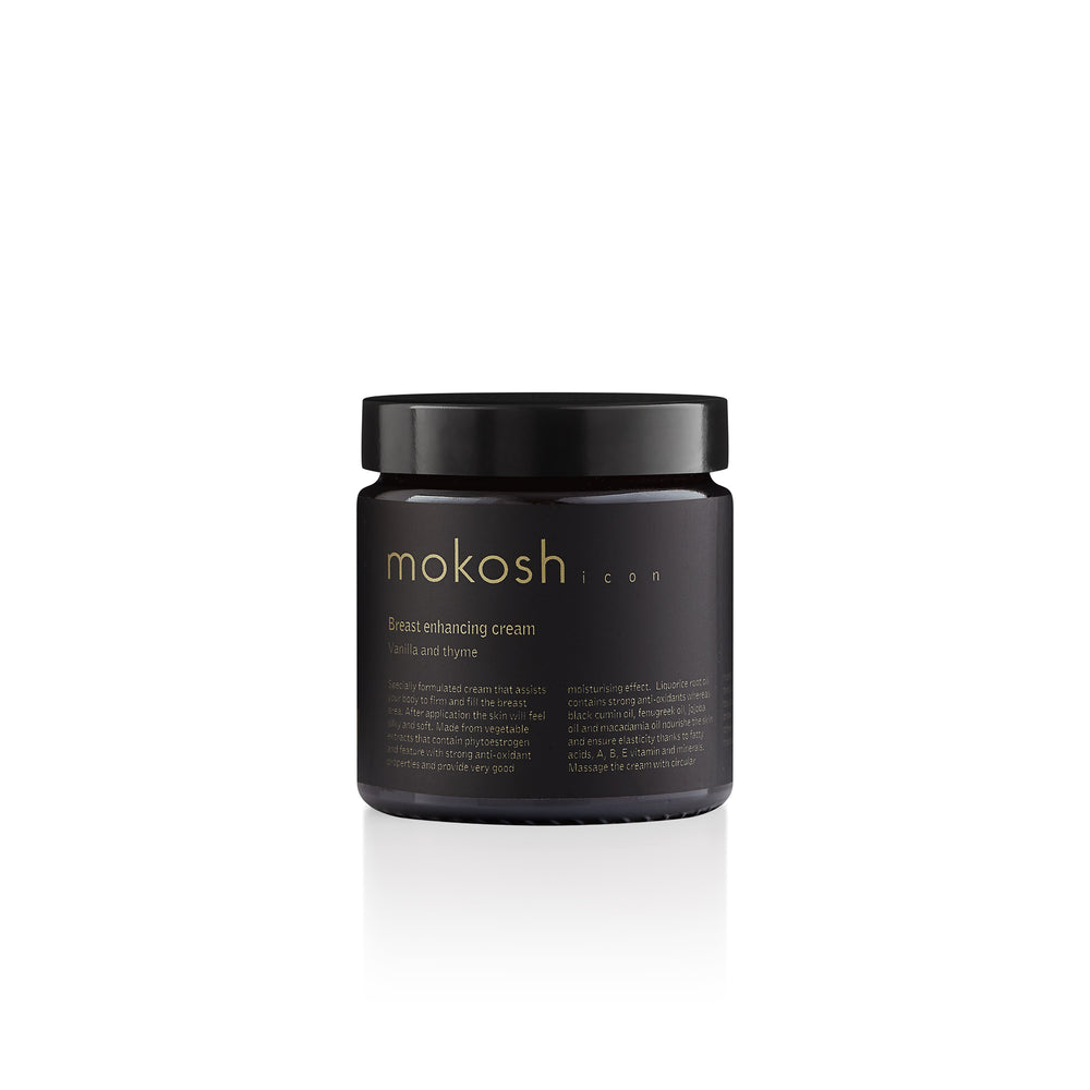 Mokosh ICON | Breast Enhancing Cream Vanilla & Thyme