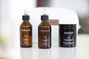 Mokosh | Raspberry Seed Oil