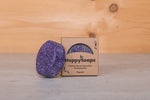 HappySoaps | Purple Rain Shampoo Bar