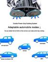 Portable Full Automatic Car Cover Remote Controlled Sun shade Umbrella