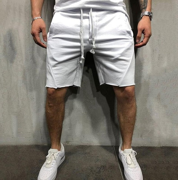 MACK CASUAL STREETWEAR SHORTS