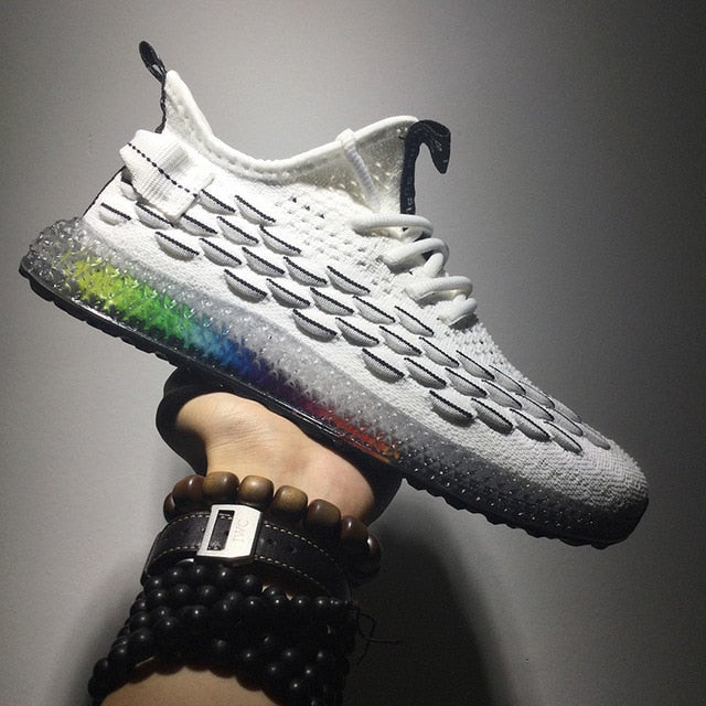 4D Casual  Sneakers